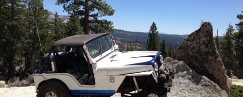 Episode 2: Rig and Camper Repairs plus Off-Road Education